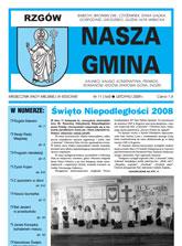 RNG nr164 (11.2008)
